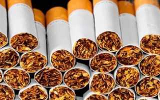 Из чего сейчас делают сигареты в России