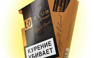 ld сигареты шоколадные купить