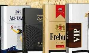 Какие армянские сигареты самые хорошие и лучшие